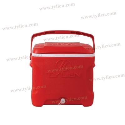 Thùng Đá Vuông Happy Cooler - 24
