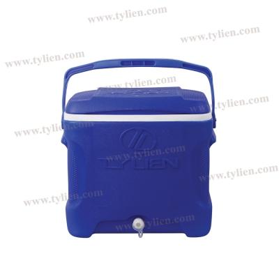 Thùng Đá Vuông Happy Cooler - 28