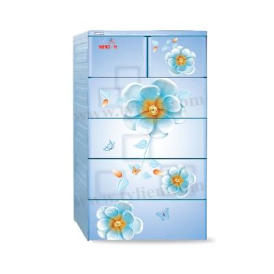 Tủ Nano-M Thạch Quỳnh - Dương